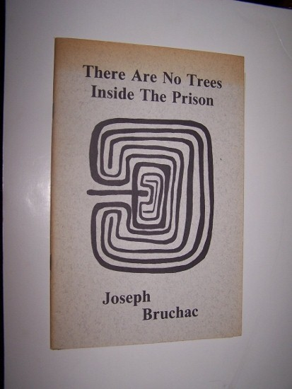Image for THERE ARE NO TREES INSIDE THE PRISON