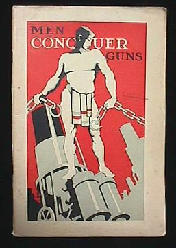 Image for MEN CONQUER GUNS