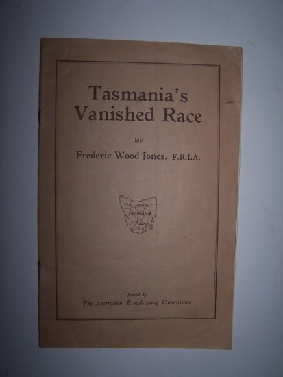 Image for Tasmania's Vanished Race