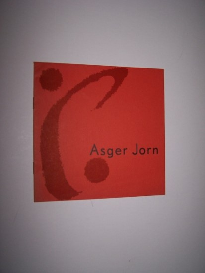 Image for Asger Jorn