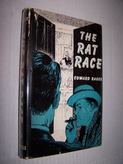 Image for THE RAT RACE