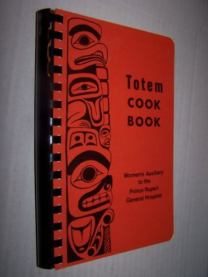 Image for Totem Cook Book