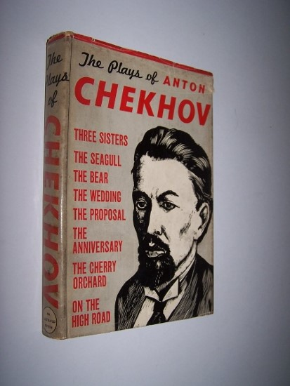 Image for THE PLAYS OF ANTON CHEKHOV