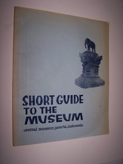Image for Short Guide to the Museum