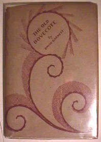 Image for THE OLD DOVECOTE  [ SIGNED, w/ Dustjacket ]