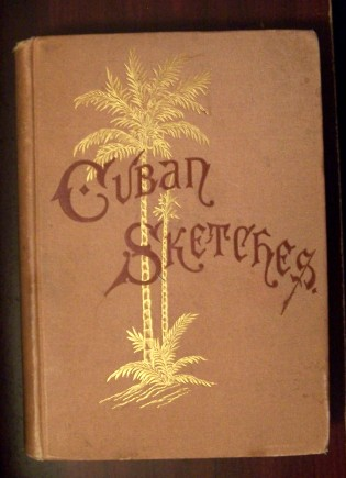 Image for CUBAN SKETCHES