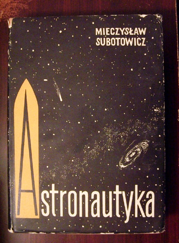 Image for ASTRONAUTYKA