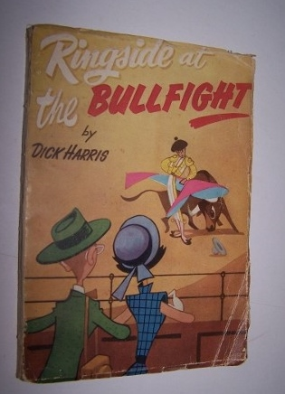 Image for Ringside at the Bullfight