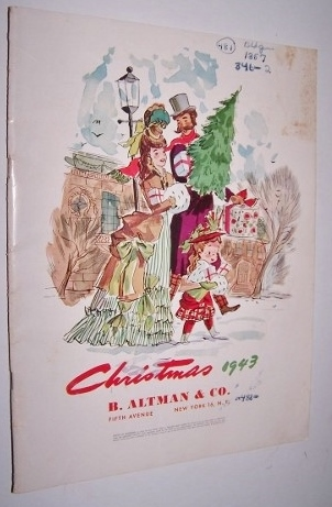 Image for CHRISTMAS 1943