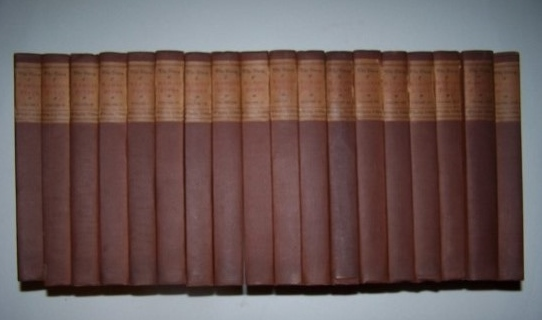 Image for DIARY OF SAMUEL PEPYS in 18 Volumes  Wheatley Limited Numbered Edition