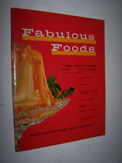 Image for FABULOUS FOODS