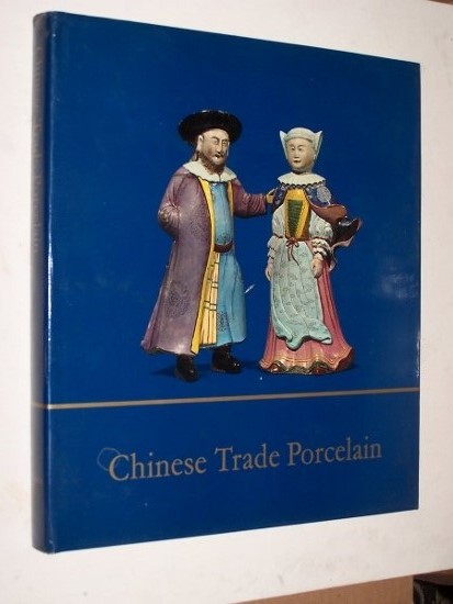 Image for CHINESE TRADE PORCELAIN