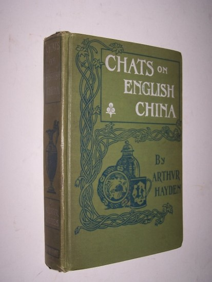 Image for CHATS ON ENGLISH CHINA
