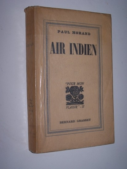 Image for Air Indien