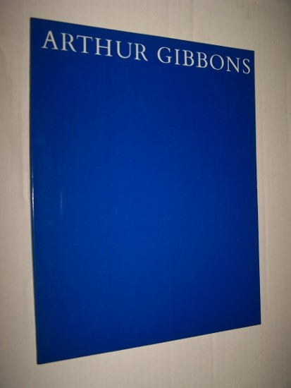Image for ARTHUR GIBBONS - New Sculpture April 19 - May 19 , 1984