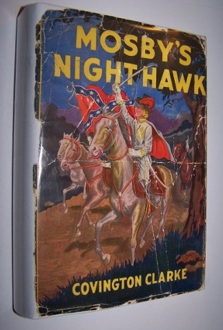Image for Mosby's Night Hawk