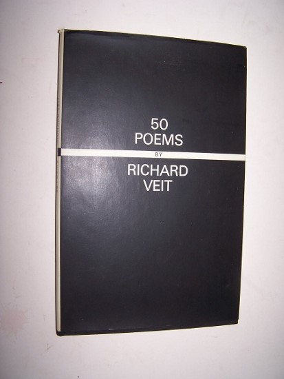 Image for 50 POEMS