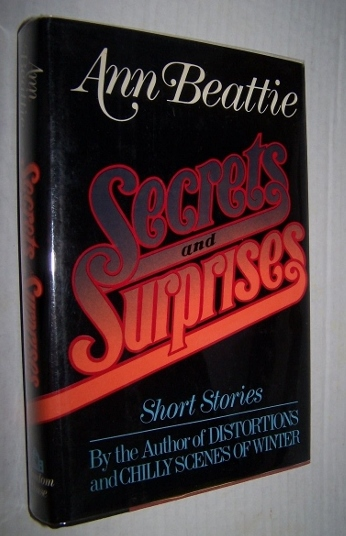 Image for SECRETS AND SURPRISES - Short Stories