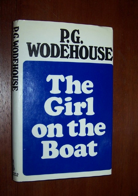 Image for THE GIRL ON THE BOAT