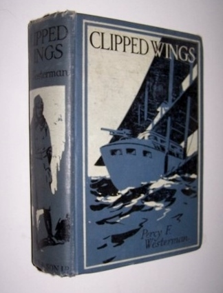 Image for CLIPPED WINGS