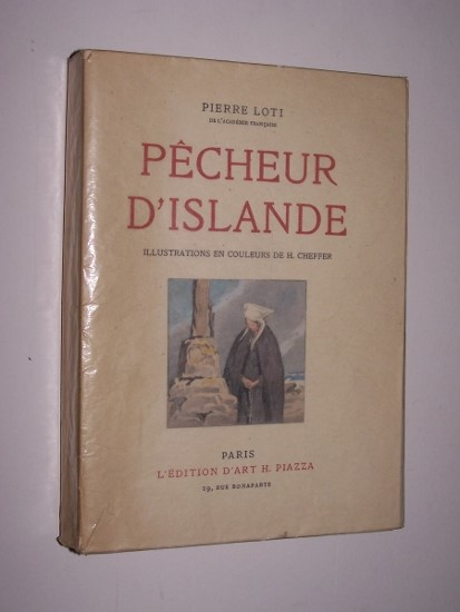 Image for Pecheurs d'Islande Illustrations et Décoration de H. Cheffer