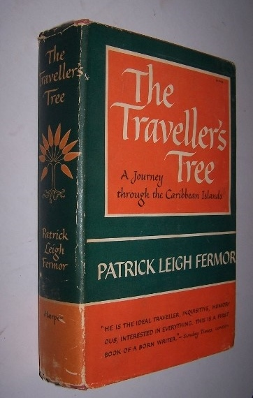 Image for The Traveller´s Tree A Journey through the Caribbean Islands