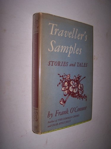 Image for TRAVELLER'S SAMPLES Stories and Tales