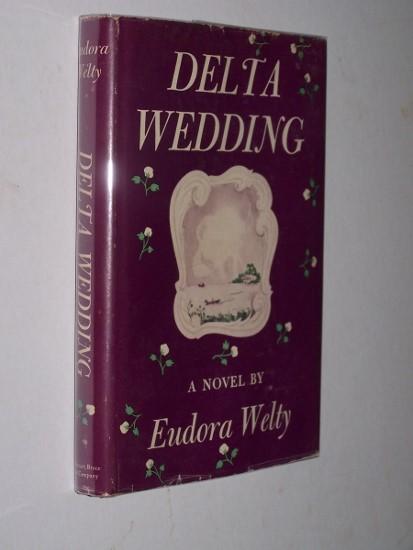 Image for DELTA WEDDING