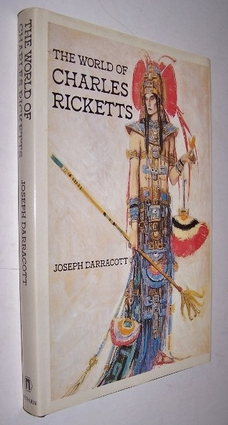 Image for The World of Charles Ricketts