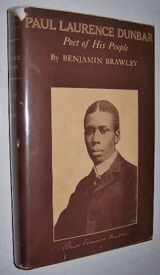 Image for Paul Laurence Dunbar - Poet of His People